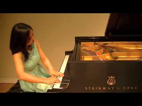 Baixar Pink - Just Give Me A Reason (Artistic Piano Interpretation by Sunny Choi)
