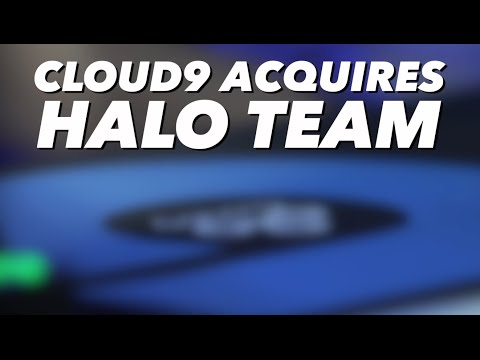 Cloud9 Acquires Former Renegades Halo Roster
