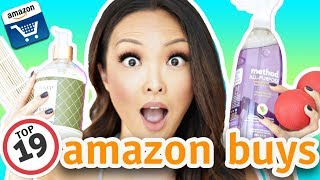 19 Amazon Products I Can't Live Without! | chiutips