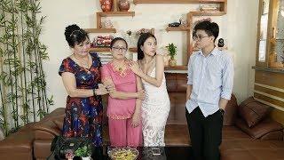 Mẹ Nữ Chủ Tịch Ôm Mộng Bắt Con Gái Lấy Chồng Ngoại Quốc, Nhận Lại Toàn Cay Đắng | Nữ Chủ Tịch Tập 28