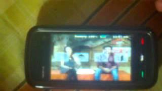 Live TV application