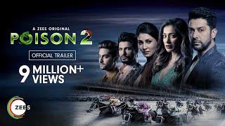 Poison 2 ZEE5 Web Series