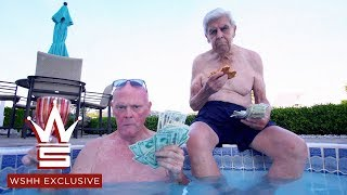 """Frank and Maury """"Money Talks"""" Prod. By @Steveybabybabe (WSHH Exclusive - Official Music Video)"""