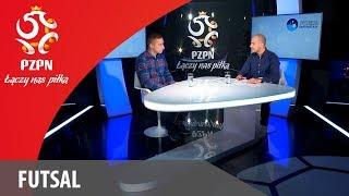 Łączy Nas Futsal. Norbert Jendruczek.