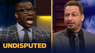 Clippers are only team that can keep Lakers from winning West — Chris Broussard | NBA | UNDISPUTED