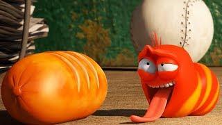 LARVA - DIZZINESS   Cartoons For Children   Larva Full Movie   Larva Cartoon   LARVA Official