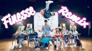 the LAB Dance | D-trix Choreography