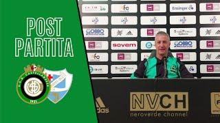 Castellanzese 1-0 Sanremese 🎙 Mazzoleni