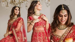 Photos: Upasana Konidela, A Bride Who Eats Burger And Fren..