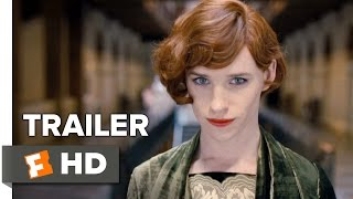 The Danish Girl (2015) Trailer – Eddie Redmayne, Alicia Vikander Drama HD