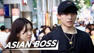 Japanese React To The Japan-South Korea Trade War [Street Interview]   ASIAN BOSS