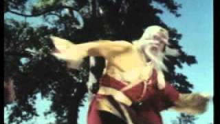 SHAOLIN RED MASTER PT 4 FINAL