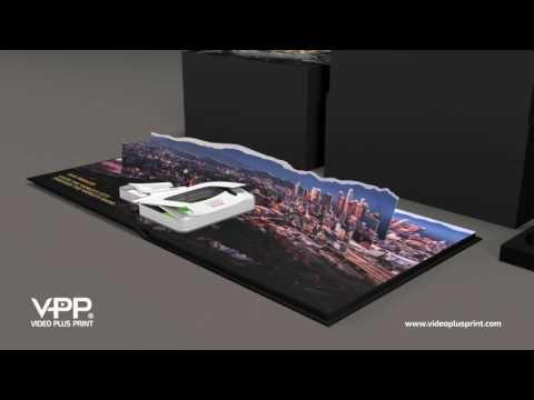 Video Marketing with Video Presentation Boxes and Packaging