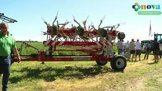 3a edizione di Nova Agricoltura Fienagione