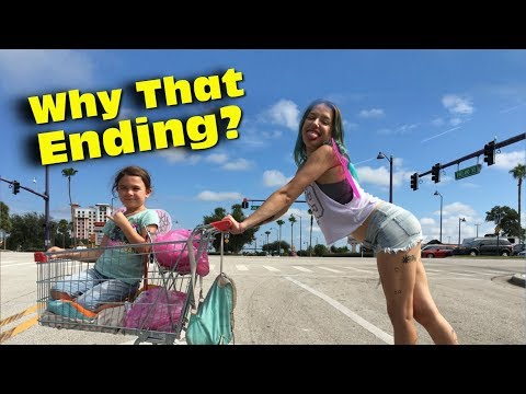Understanding The Florida Project | An Explanation