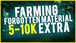 WoW Gold Guide Farming This Forgotten Material Can Give You 5-10k Extra During Your Farming Session!