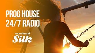 Melodic Progressive House 24/7: Chill Beach Music