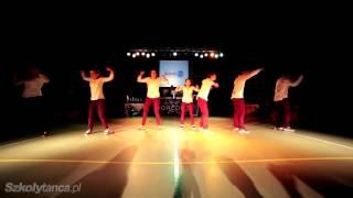 Finał Showcase - Quality Control Crew | Eat your Feet vol.2 | WWW.SZKOLYTANCA.PL