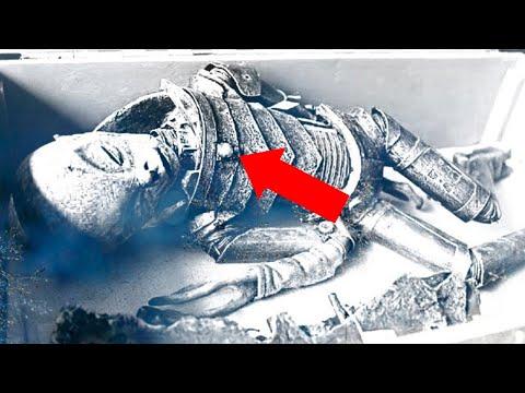 Эта Находка в Сибири Свела с Ума Всех Учёных