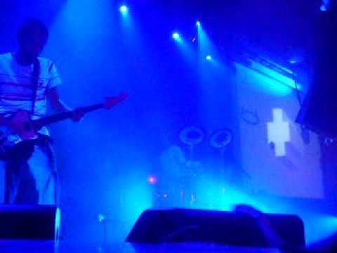 Дельфин - Последнее Слово !!! ( live ) Riga, Godvil 09.10.09 Конец