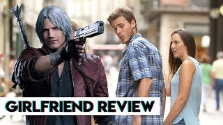 Should Your Boyfriend Play Devil May Cry 5?