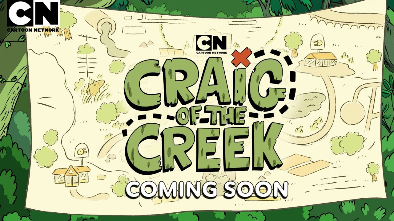 Trailer de Craig of the Creek