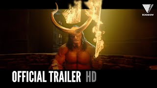 HELLBOY | Official Trailer | 2019 [HD]