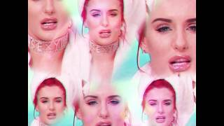 """Justina Valentine """"AINT FANCY"""" Official Music Video"""