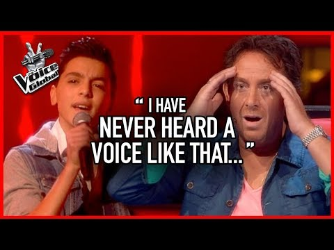 UNIQUE VOICE wins The Voice Kids | Winner's Journey #2