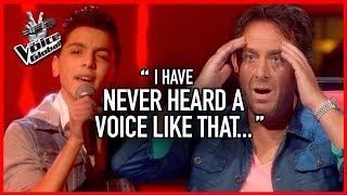 UNIQUE VOICE wins The Voice Kids | Winner's Journey #2
