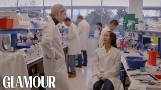 Elizabeth Holmes on Revolutionizing Blood Tests