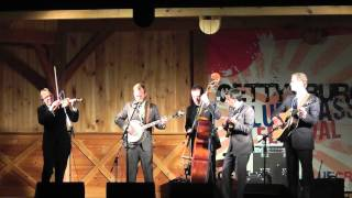 The Steep Canyon Rangers - Orange Blossom Special