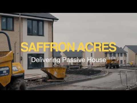 Airflow Developments - Saffron Acres Case Study