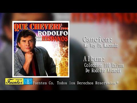 Rodolfo Aicardi Con Los Hispanos / Me Voy Pa Macondo [ Discos Fuentes ]