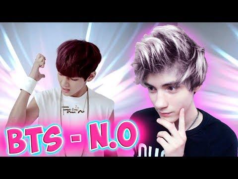 [MV] BTS(방탄소년단) _ N.O(엔.오) Реакция   BTS N.O Reaction   1theK (ibighit) (K-pop BTS)