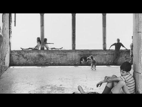 Vidéo de Sylvie Aubenas