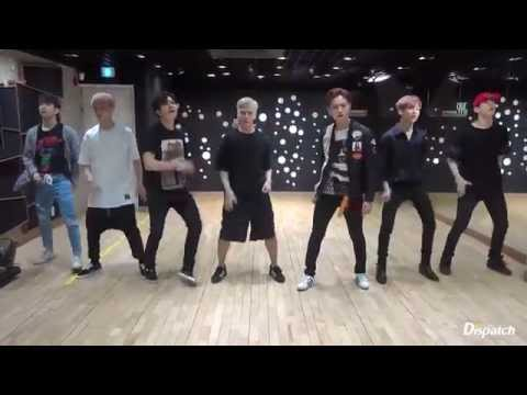 151007 [dispatch] GOT7 - 니가 하면(If You Do) (dance ver.)