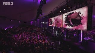 E3 2018: Bethesda fans expect video games, but get Andrew W.K. instead