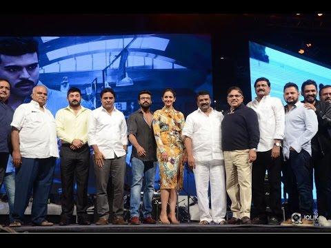 Dhruva-Movie-Pre-Release-Function----Ram-Charan----Rakul-Preet