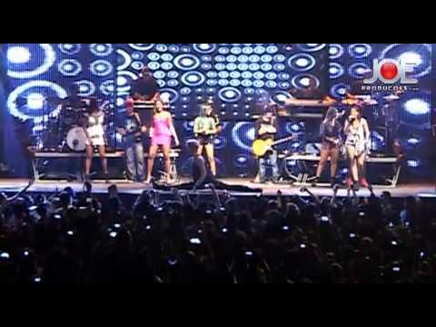 Baixar Anitta dança quadradinho com o Bonde das Maravilhas