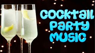Cocktail Party - 40s Music with Jazz Instrumental Dinner Party, Restaurant, Studying, Download
