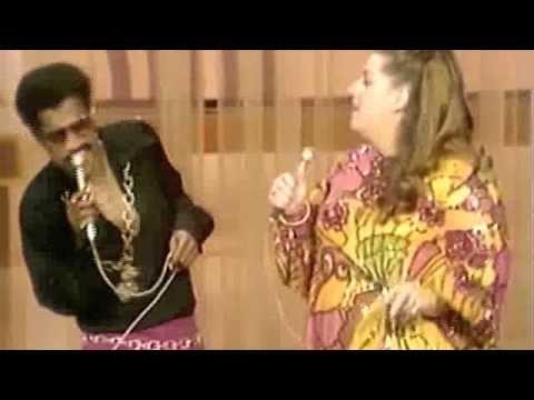 Sammy Davis And Mama Cass Youtube 34