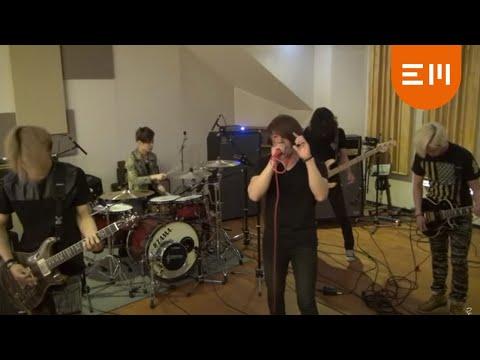 Disappeared - Burstered(버스터리드) Studio Live