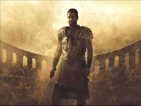 Gladiator music