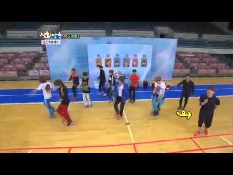 [JTBC] 신화방송 神話, SHINHWA TV 12회 명장면 - 신·구 아이돌의 환상의 합동무대!