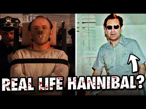 10 Real Life Movie Monsters