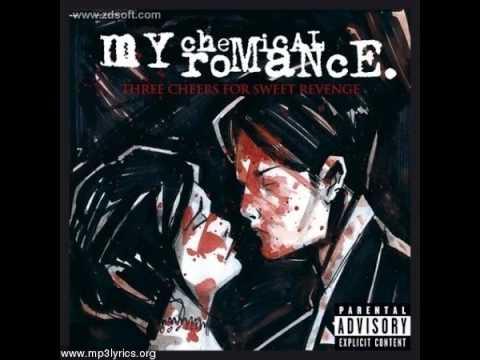 My Chemical Romance - It's Not A Fashion Statement, It's A Fucking Deathwish