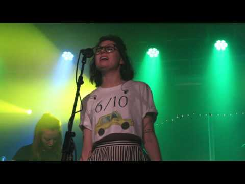 dodie - in the middle 16.3.17
