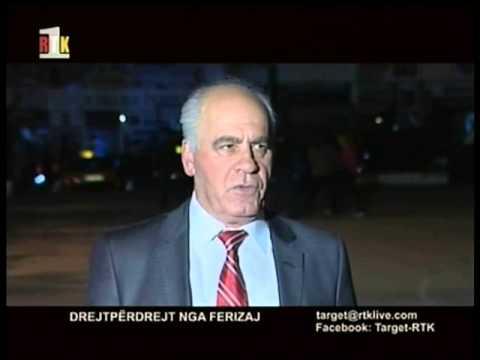 061 - Ferizaj VOTON - Target-RTK