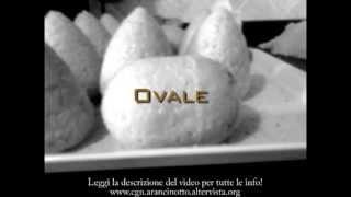 Arancini ( rice croquettes ) Best Italian recipe